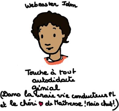 webmaster-idm