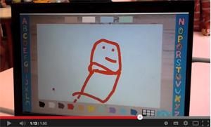 Le tutoriel de Marwan: le dessin