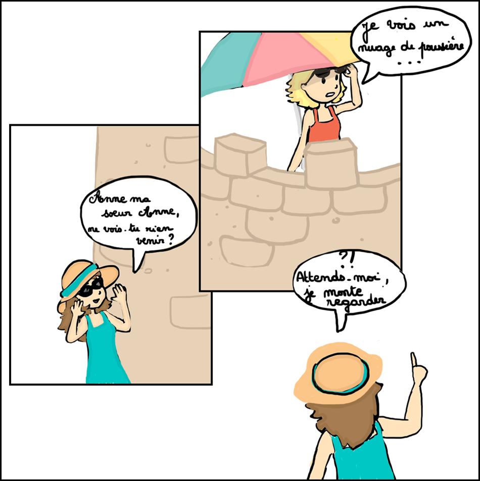 Soeur Anne 4