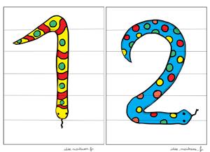 Puzzle maths 1 - 2