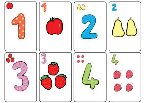 Des Jeux De Cartes Pour Apprendre Les Maths A Imprimer Les Ateliers Idee Maitresse