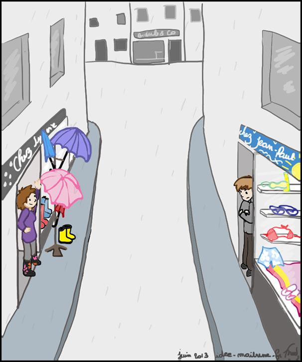 magasins