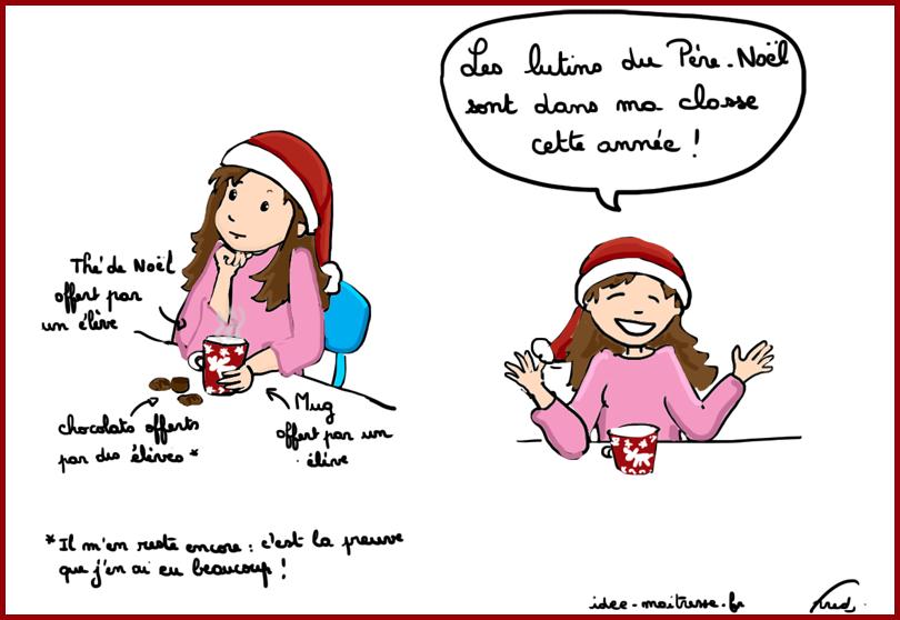 Lutins de Noël